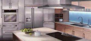 Kitchen Appliances Repair Summit